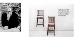 جوزف کاسوت – یک و سه صندلی