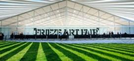 نمایشگاه فریز