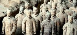 چهرهنگاری چین