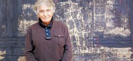 مسعود عربشاهی هنرمند نقاش و مجسمهساز