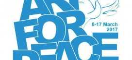 هنر برای صلح