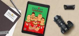مجله پان آرت