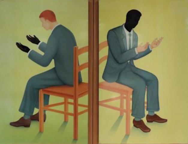 ویتامین پی دنیای نقاشی معاصر | فرانسیس آلیس