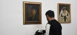 نمایشگاه یحیی میرزا دولتشاهی