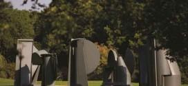 مجسمههای آنتونی کارو