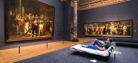 موزهی رایکس امستردام