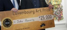 فراخوان جایزه لوکزامبورگ