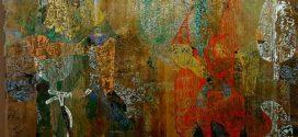 محمد هادی فدوی نقاشی مجسمه عکس