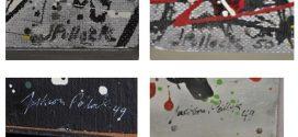 امضا هنرمندان