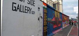 دیوار برلین گالری ایست ساید