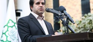 موزه خوشنویسی ایران محمد حسن حامدی