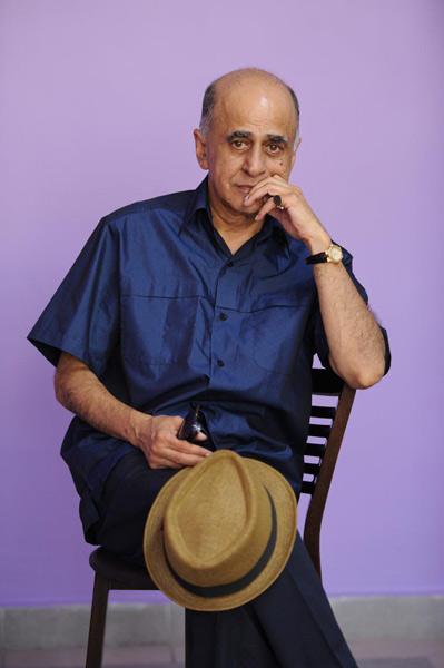 مسعود نادر