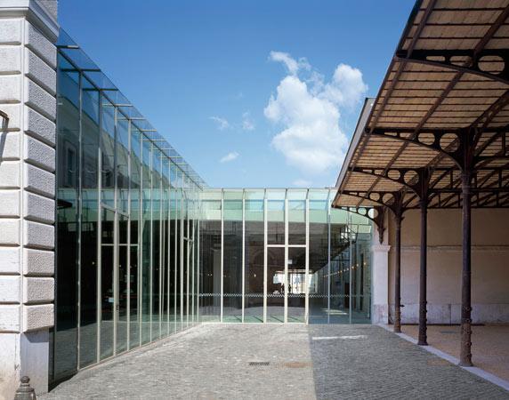 موزه ماکرو