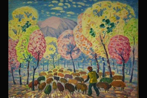 بهار هنر
