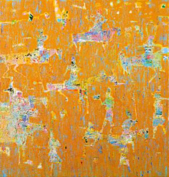 آرت ابوظبی abudhabi art