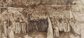یاسمن نوذری نمایشگاه نقاشی هَمهَمه