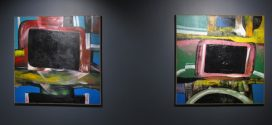 حمید هادی نژاد گالری ثالث