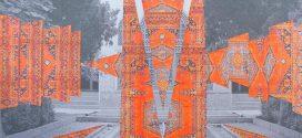 حراج بونامز لندن هنرمدرن و معاصر خاورمیانه اگزوتیسم