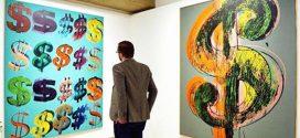 بودجه بازار هنر تجسمی