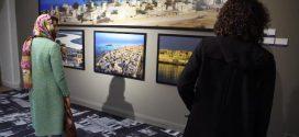 افتتاحیه 10 روز با عکاسان