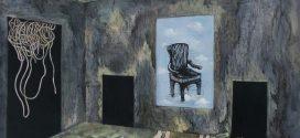 نمایشگاه نقاشی نگاهی نو روزمرگی اموزشگاه تیوا