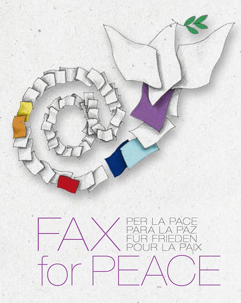 951 fax for peace contest thb