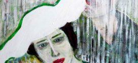 اکبر یادگاری تروما از کلن گالری آتبین