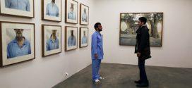 نقد نمایشگاه عکس ژیلا مختاری