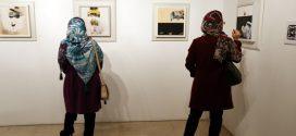 نمایشگاه نوستالژیا فرهنگسرای نیاوران