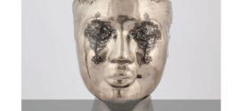 پروین حیدری نسب نمایشگاه مجسمه گالری 14
