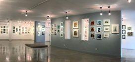 هنرمندان معاصر گالری لاله