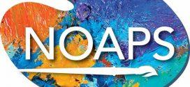 فراخوان بینالمللی آنلاین NOAPS
