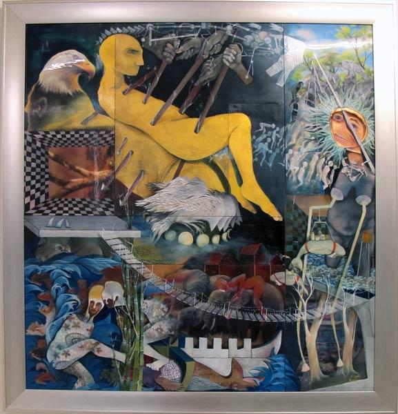 allahyar najafi aaran art gallery 3