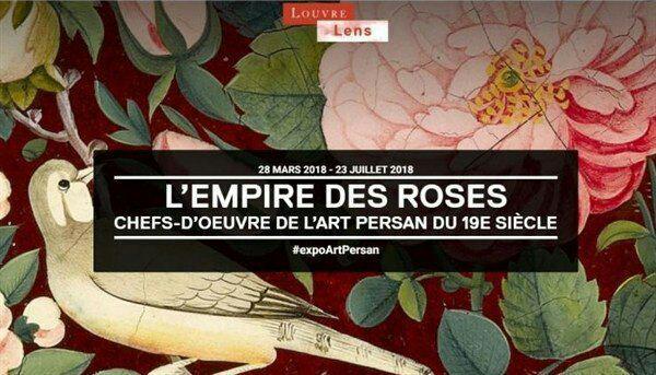 lempire des roses
