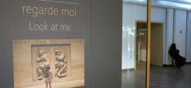 به من نگاه کن مجموعه عکسهای کیارستمی از لوور موزه ملی