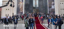تاریخ هنر جهان در لوور تهران