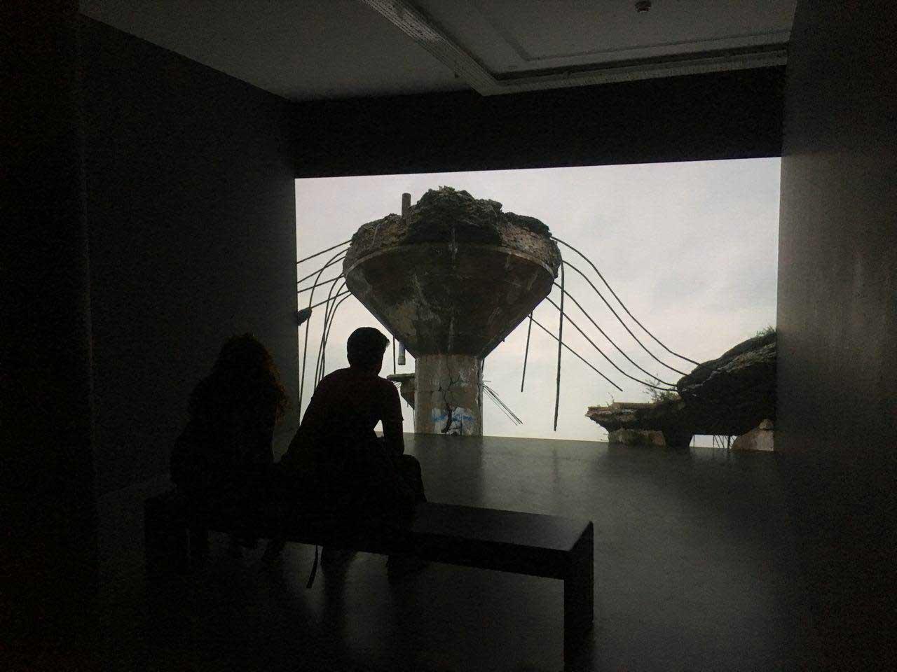 هنر معاصر استانبول در گالری آرترARTERدمیرل