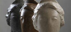 «سکوت» کورش گلناری در گالری ۱x۱ دبی