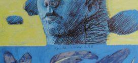 نقد نمایشگاه بابک خدابنده با عنوان «گلپر» گالری سهراب