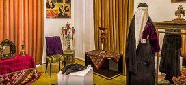 پوشاک عصر قاجار