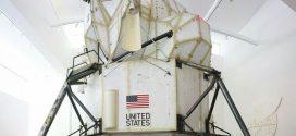 چالش فضا در چیدمان | تام ساچس Tom Sachs