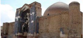 خلاصه کتاب هنر و معماری اسلامی ایران |معماري پيش از اسلام و ابتدای اسلام