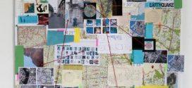 نقد نمایشگاه عکس هوفر حقیقی جغرافیای انقضا گالری اُ