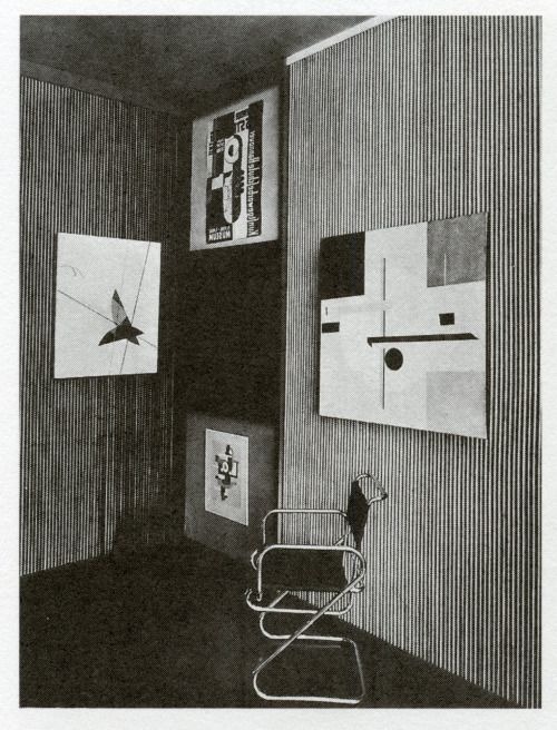 Lazar Markovich Lissitzky 2 4