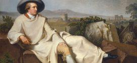 ویلهلم تیشباین خلاصه کتاب در جستجوی زبان نو رمانتیسم