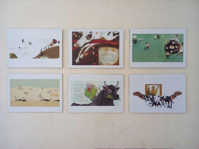 bratislava biennial iranian artwork 4