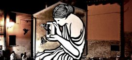 هنرمند خیابانی معاصر MP5