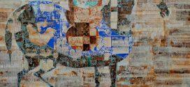 رامش و دیلان در گالری دانژه به هنربانی جاوید رمضانی