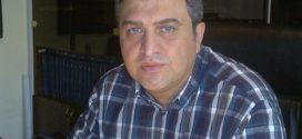 شاهین ترکمن مدیر گالری سهراب