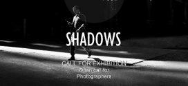 فراخوان نمایشگاه بینالمللی Shadows سایهها
